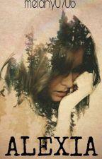 ALEXIA by melany_0708