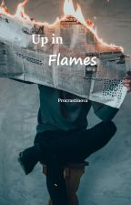 Up in Flames by procrastinova