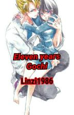 Eleven years by Linzi1986
