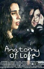 Hiatus - Anatomy of Love - Lauren G!P by MonnieCabello