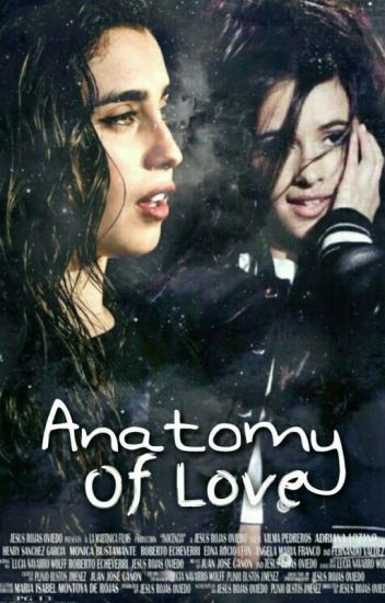 Hiatus - Anatomy of Love - Lauren G!P