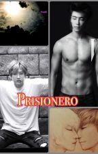 Prisionero by Sora_Ada