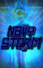 Navy Storm ~*~ [ RALPH DIBNY ] by stark-holland-96