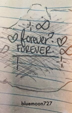Forever? Forever. by jadesnotepad