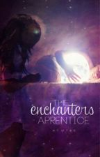 The Enchanter's Apprentice by atm798