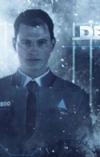 Detroit Become Human: Every Breath You Take (Connor x Reader) by MoonlitLagoon1