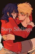 Step Siblings  by IlovMariNior2k18