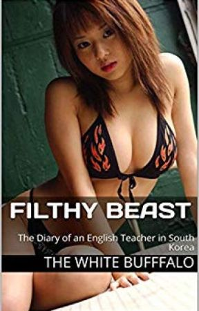 Filthy Beast: The Diary of an English Teacher in South Korea by white-buffalo
