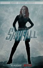 SKYFALL • ❨ steve rogers. ❩ by evangingtherealm