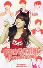 Babysitting Taeyeon Noona (Revising/Editing) by Shyndelier