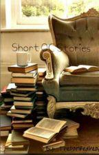 Short OC Stories by ThePanRedhead