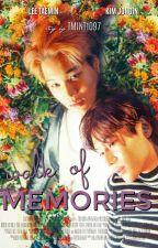 «WALK OF MEMORIES» ❤ Taekai by TMINT1097