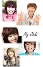 My Jinki (SHINee Ficlet) by TheDeadlyNightshade