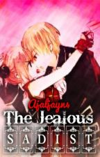 The Jealous Sadist {OkiKaguFanFic} by Ajaljayn4