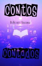 Contos Contados by RicardoKruchinski