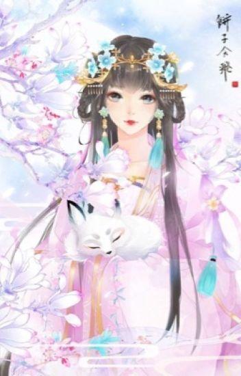 Đọc Truyện Phế vật là công chúa? (Tự viết) - TruyenFun.Com