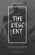The Descent by cosmetologynerd