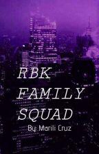 RBK FAMILY SQUAD   K-music Fans by Marili_Cruz