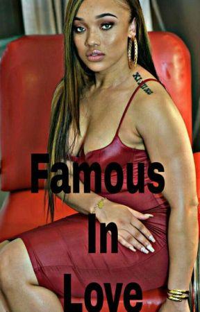 Famous In Love [E.D] by MrsDolan08