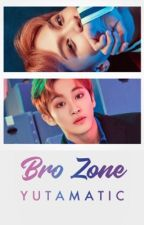Bro Zone // markhyuck by yutamatic