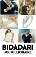 BIDADARI MR MILLIONAIRE by _tengku_