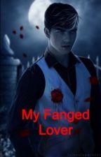 My Fanged Lover by ButterflyHatake