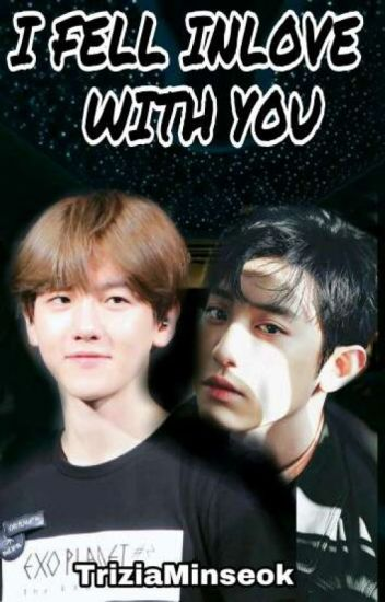 I FELL INLOVE WITH YOU /ENGLISH/