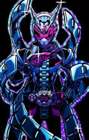 Kamen Rider ZI-O: The Ticking Clock - another ride - Wattpad