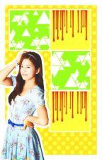 Ang Diary Ng Leader Ng A-Pink na Si Dyosa at Magandang Chorongie~! by KCR_CHORONGOFFICIAL