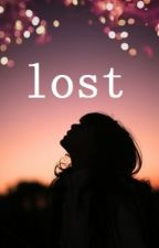 Lost - A Greyson Chance Love Story by Mockingrey