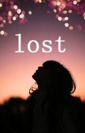 Lost - A Greyson Chance Love Story by Mockingrey