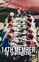 14th Member of Seventeen by softieseonghwaa