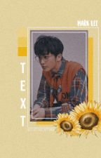Text   Mark Lee ✔ by shininq_stxrs