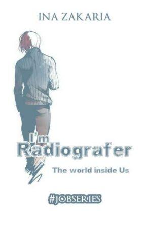 I'm Radiografer by inag2711