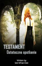 Testament: Ostateczne spotkanie by See-What-I-See