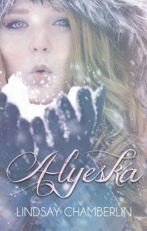 Alyeska by L_Chamberlin