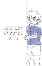 I Draw Things by Scarlethyne