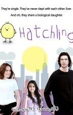 Hatchling (Reylo) by gwendygayle