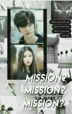 Mission? -Jaemin ft. Heejin by matchaflavs