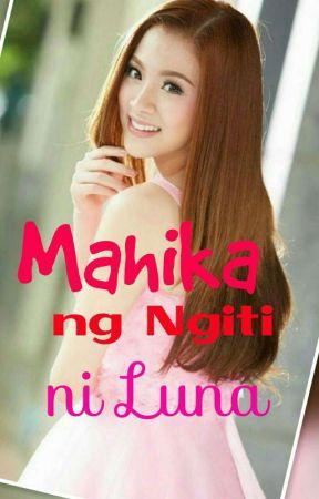 Mahika ng Ngiti ni Luna by Jey-Em03