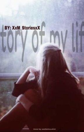 Secrets of Life by XxM_StoriesxX