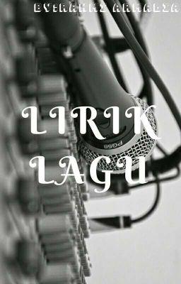 Lirik Lagu 24 Spin Mengusung Rindu Wattpad