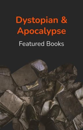 Featured Books by dystopianapocalypse
