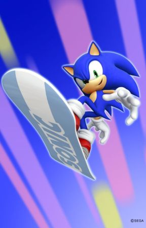 Sonic The Hedgehog High School Days Prologue The First Day Of High School Wattpad