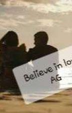 Believe In Love (Antoine Griezmann) by fangirlgrizi
