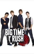 Kendall Knight x Reader (Big Time Rush FanFiction) ~ On Hold ~ by IsobelField
