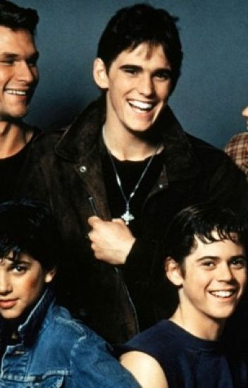 The Outsiders preferences - curtislover - Wattpad