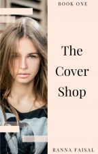 The Cover Shop (OPEN) by mffranna1