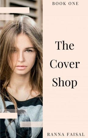 The Cover Shop [CLOSED] by mffranna1