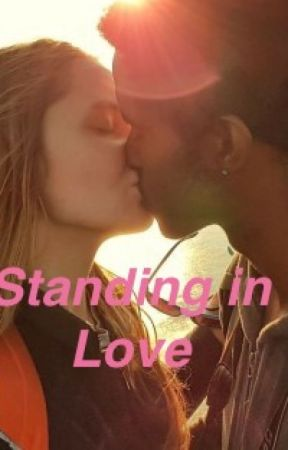 Standing in Love-BMWW (Love's True Color Sequel) by dance7soccer